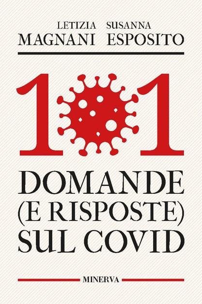 Susanna Esposito: il libro sulla pandemia